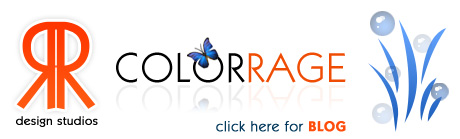 ColorRage Design Studios